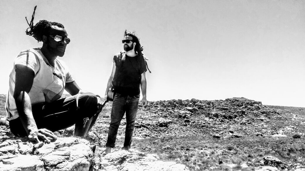 Yoann Minkoff & Kris Nolly
