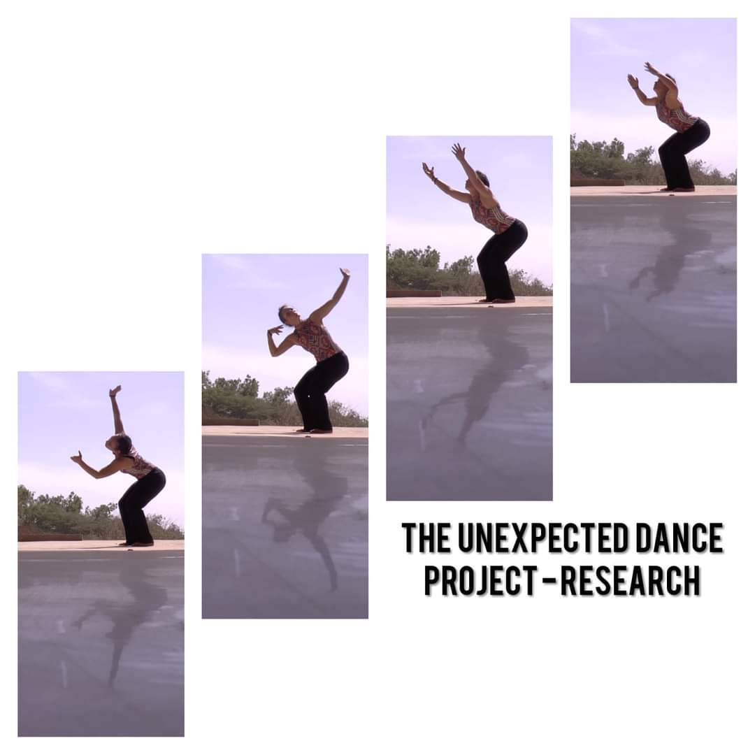 The Unexpected Dance