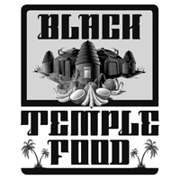 Black Food Temple
