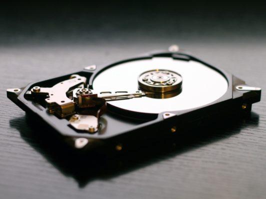 Base de données numériques