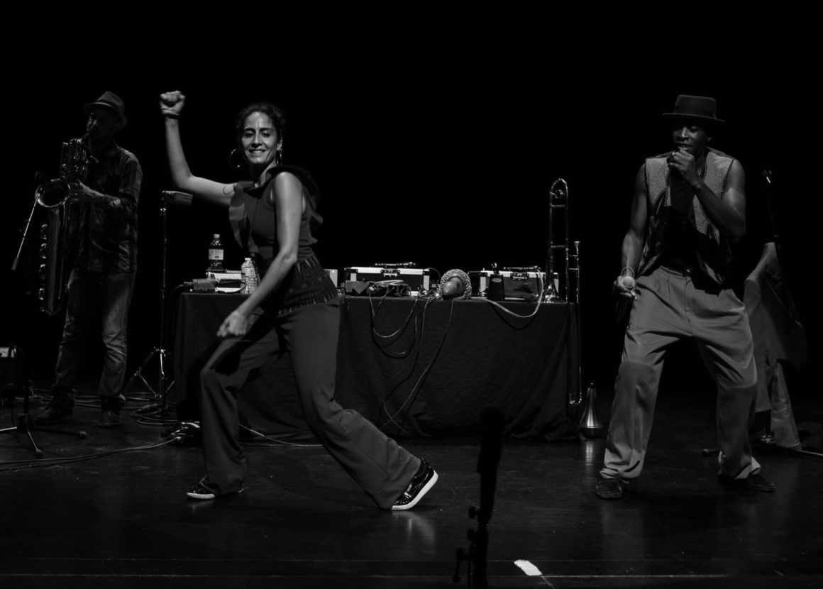 Tiobafelo – Groove Time