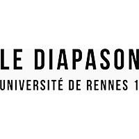 Le Diapason | Université de Rennes 1